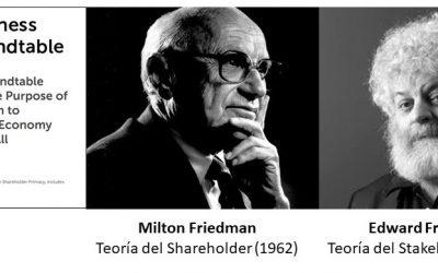 La declaración de los CEOs norteamericanos ¿El comienzo del fin de la maximización del valor del accionista?